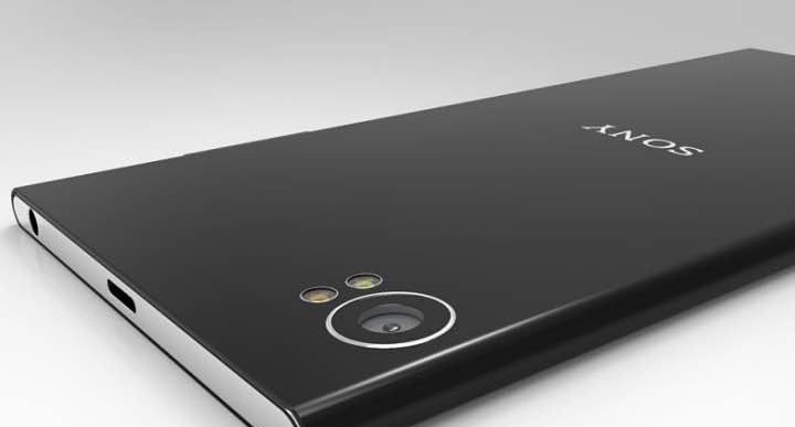 Sony Xperia Z6 not benefitting from new battery technology