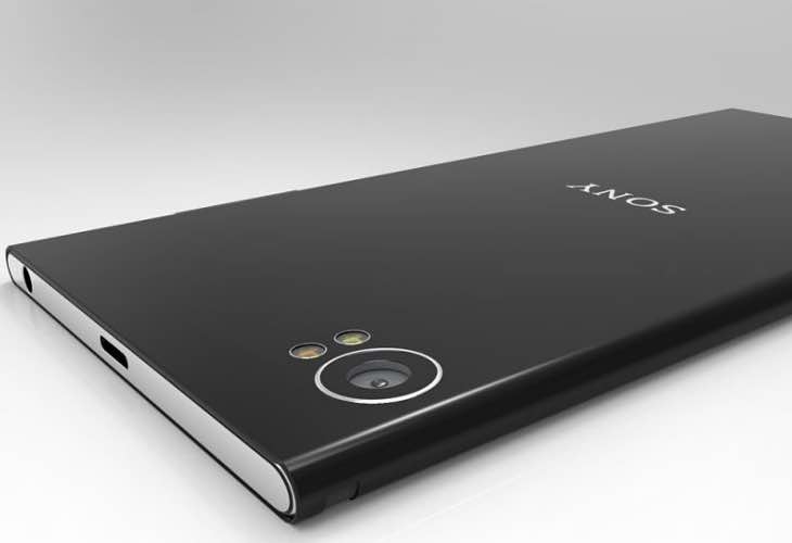 Sony Xperia Z6 release