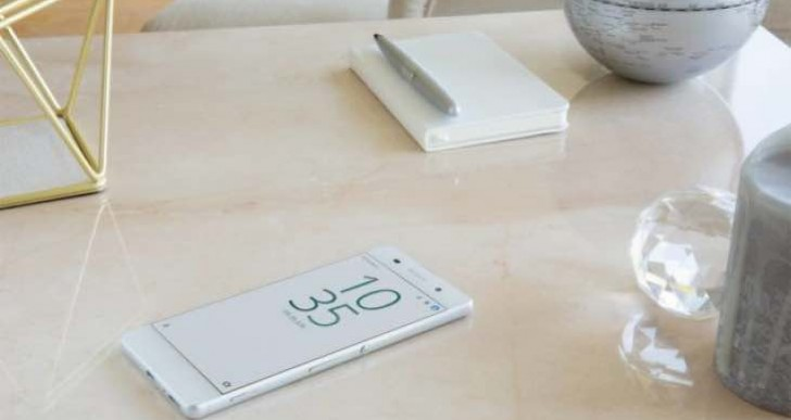 Sony Xperia Z6 release fears due to X Series