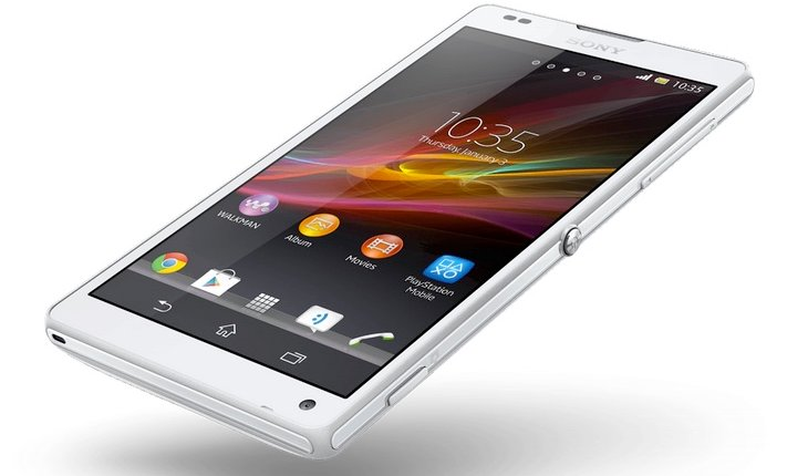 Sony Xperia ZL review videos