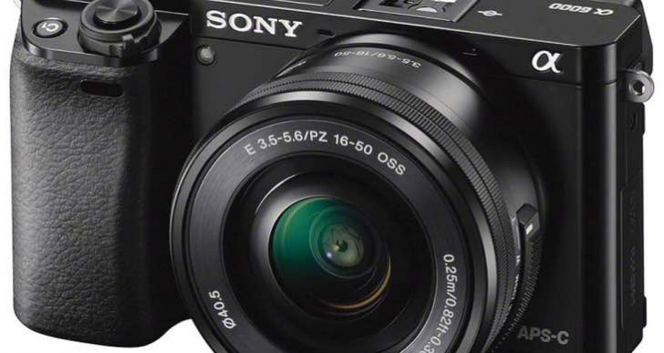 Sony a6000 Vs a5000 comparison review revived for 2016