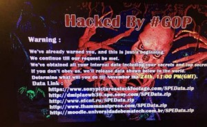 Sony attack forces CTIIC, new digital security initiative