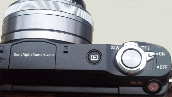 Sony camera announcement clash, PS4 integration possibility