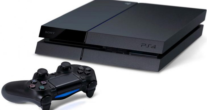 Sony heading for 5 million PS4 sales, official figures