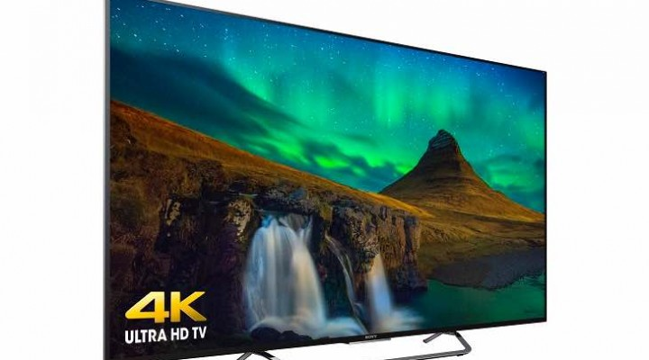 Sony's new 2015 4K TV lineup pricing and availability