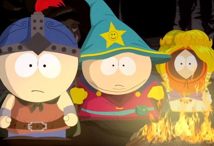 South Park The Stick of Truth facing Nazi issues in Germany