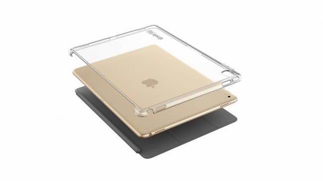 Speck SmartShell Plus case for iPad Pro 9.7