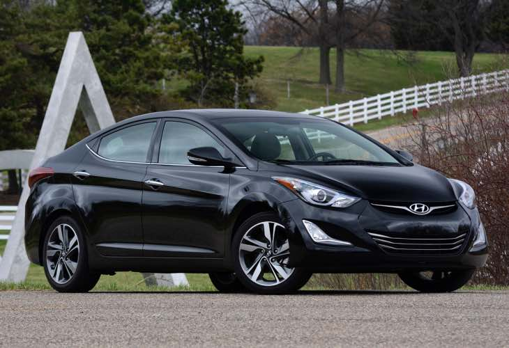 Speculative all-new Hyundai Elantra launch details