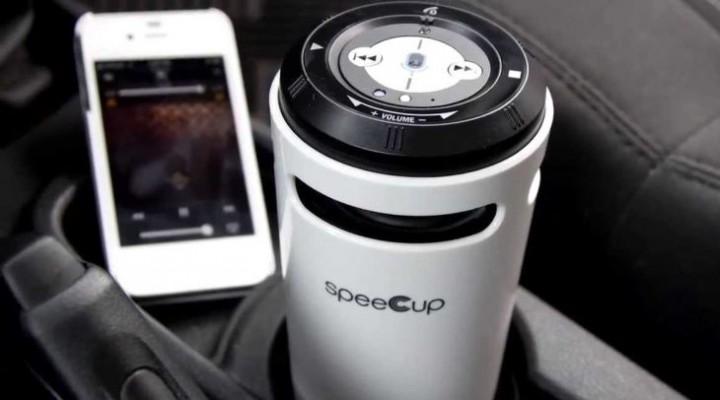 Speecup Bluetooth speaker