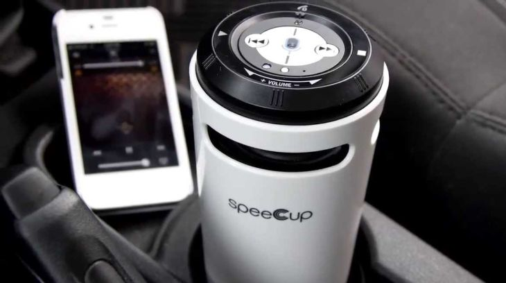 Speecup Bluetooth speaker