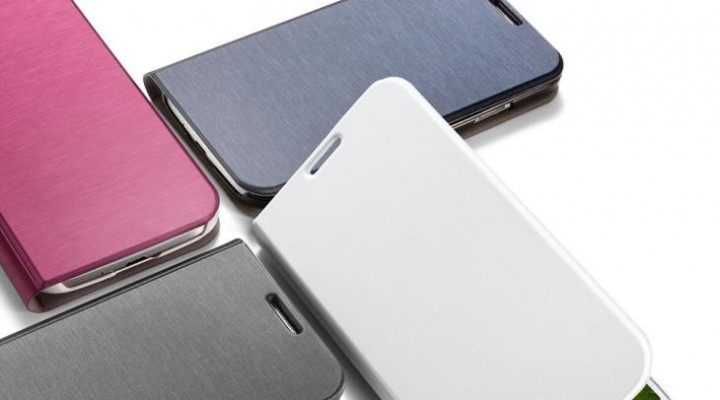 Spigen Samsung Galaxy S4 cases in visual review