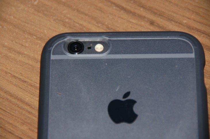 Spigen Ultra Hybrid iPhone 6 Bumper case 10