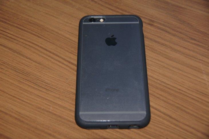 Spigen Ultra Hybrid iPhone 6 Bumper case 9