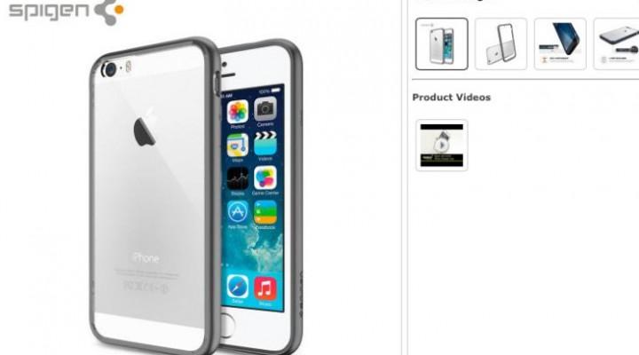 Spigen Ultra Hybrid iPhone 6 Bumper case:  hands-on review