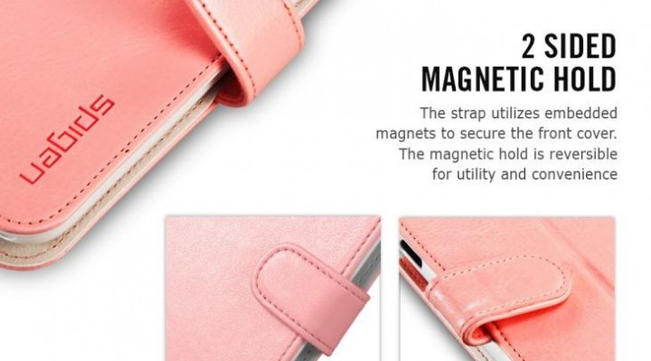 Spigen iPhone 6 case with card holder
