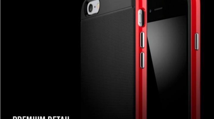 Spigen to fix iPhone 6 Plus Neo Hybrid case problems