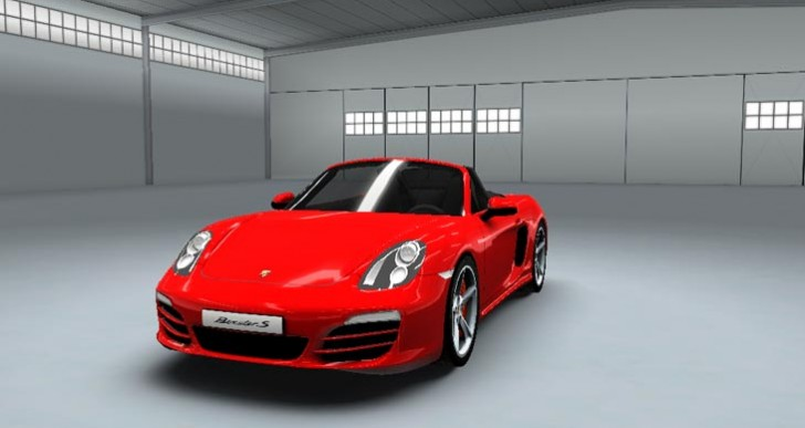 Sports Car Challenge freebie update for Android and iOS