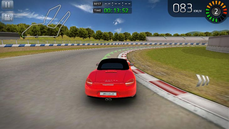 Sports-Car-Challenge-update-android