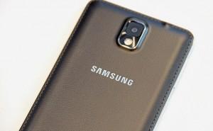 Sprint Galaxy Note 3 release date window