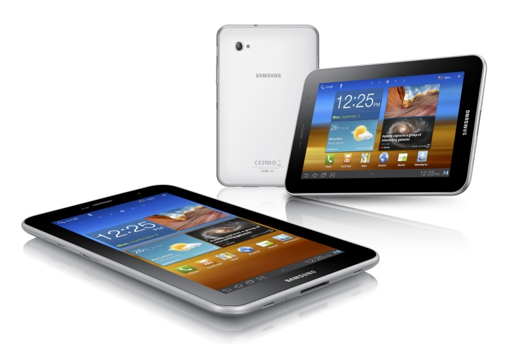 Sprint Galaxy Tab 3 7.0 introductory price