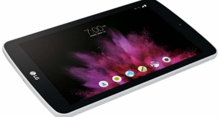 Sprint's LG G Pad F 7.0 price surprise is limited