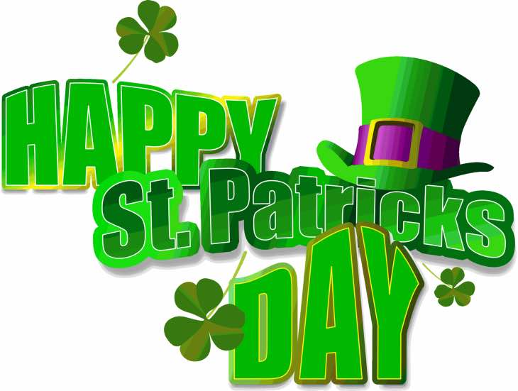 St Patrick's day Clash of Clans update