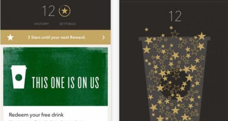 Starbucks app not working solution, download new version
