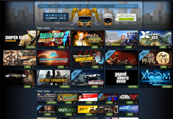Steam-Summer-Sale-2015-list-of-games