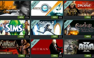 Steam Summer Sale for 2013 taunts Mac