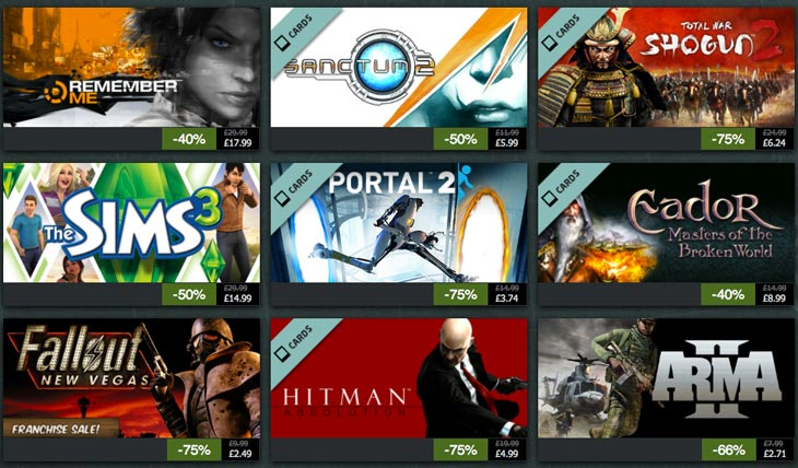 Steam-Summer-Sale-in-2013