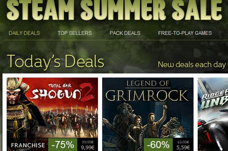 Steam-Summer-Sale-start-date-likely-June