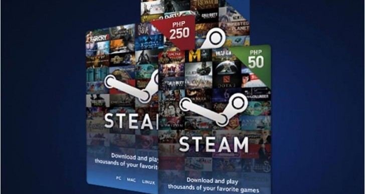 Steam Summer Sale dates leaked for 2016
