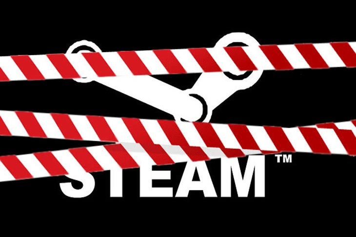 Steam-outage-problems