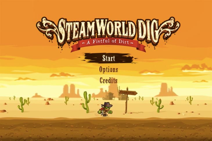SteamWorld-Dig-PS4