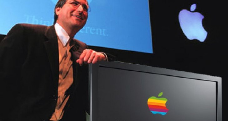 Apple HD TV desire contradicted by Jobs