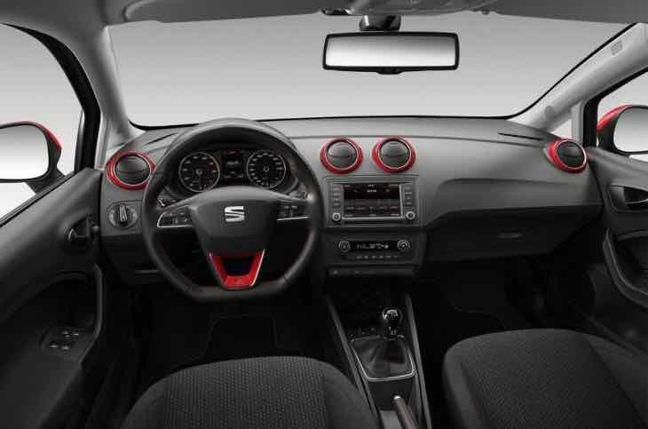 Still no 2015 Seat Ibiza facelift price