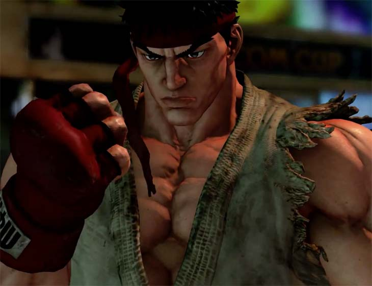 Street-Fighter-5-gameplay-PS4-to-PC