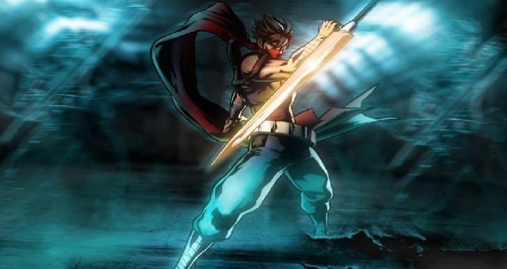 Strider for PS4 & Xbox One reviews roundup
