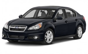Subaru recall for 2013 Legacy and Outback begins today