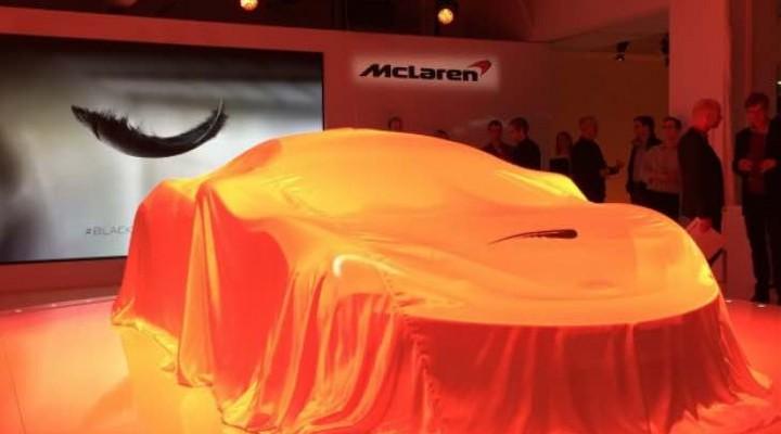 Suggested McLaren 540C price, specs still elusive