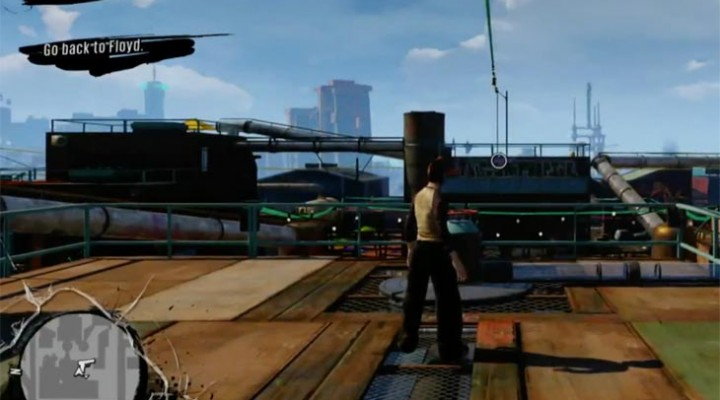 Sunset Overdrive early review