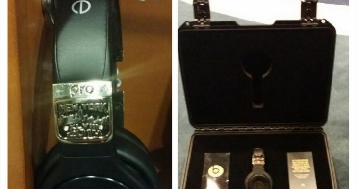 Super Bowl Beats By Dre price outweighs specs