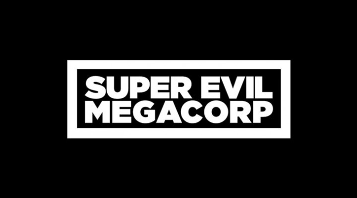 Super Evil Megacorp games company background
