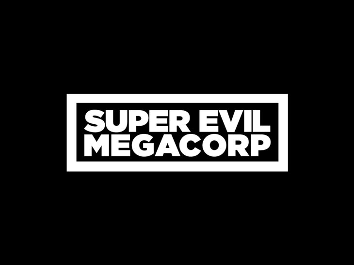 Super-Evil-Megacorp-games-company-background