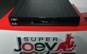 Super Joey DVR availability, Dish releases today
