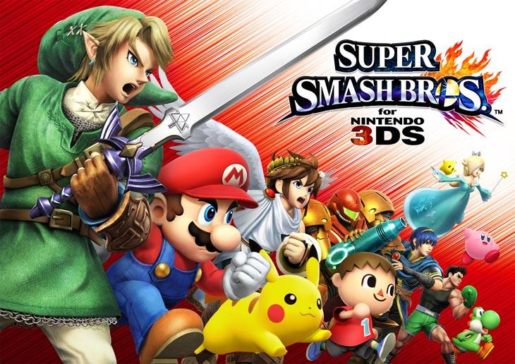 Super-Smash-Bros-3DS-live