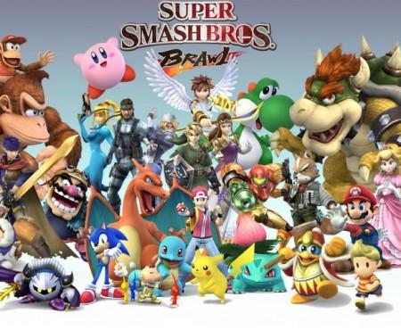 Super Smash Bros UK price roundup: Asda, Tesco and others