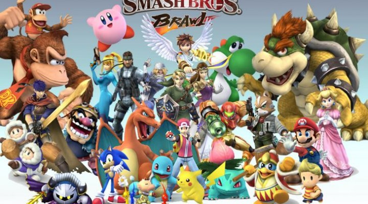 Super Smash Bros UK price roundup: Asda, Tesco and others