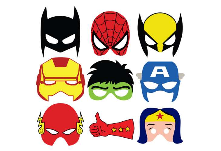 superhero-masks-from-behance