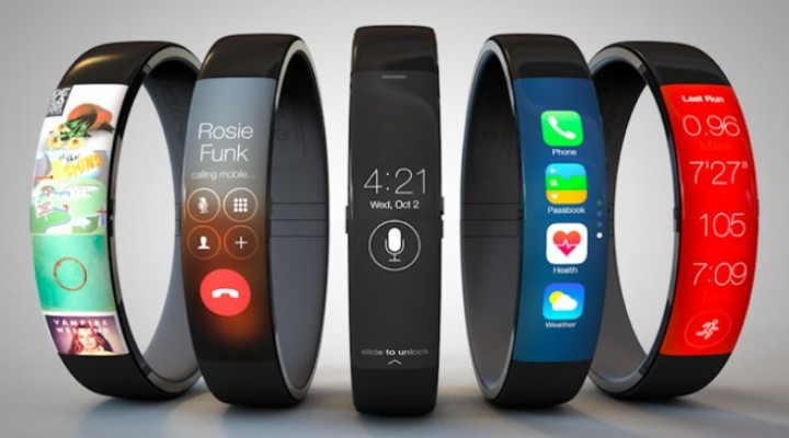 Supposed Apple iWatch design team dissected